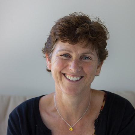 Dr. Claire Grogan
