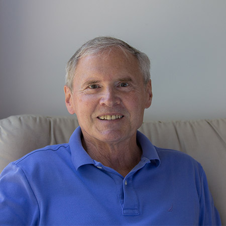 Dr. Gordon Barker