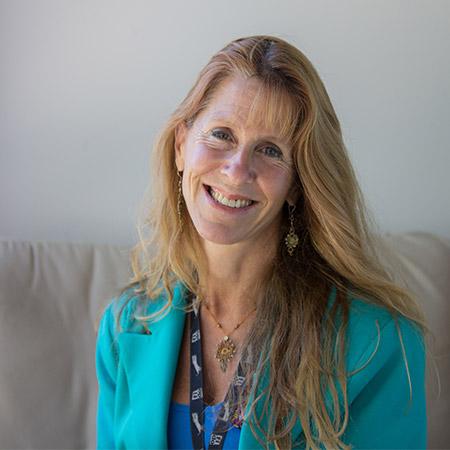 Dr. Lisa Taylor