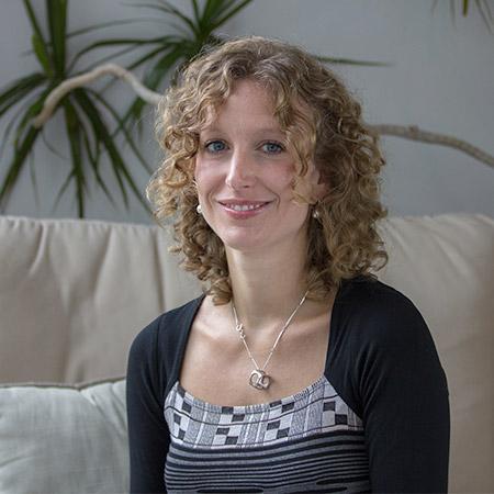 Dr. Sarah-Myriam Martin Brulé
