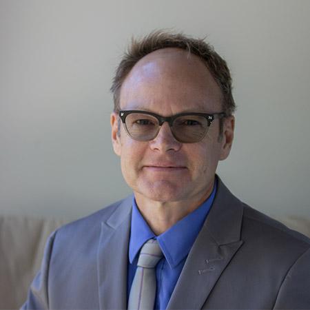 Dr. Shawn Malley