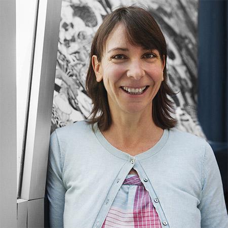 Dr. Vicki Chartrand