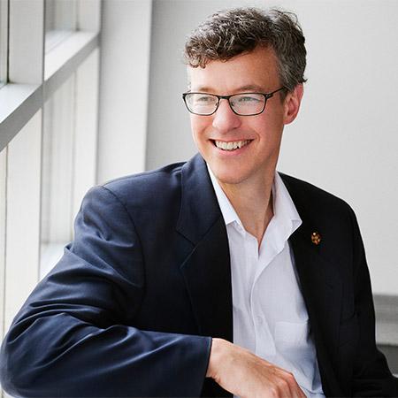 Dr. David Webster